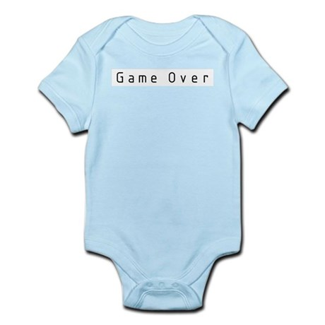 Game Over Infant Creeper