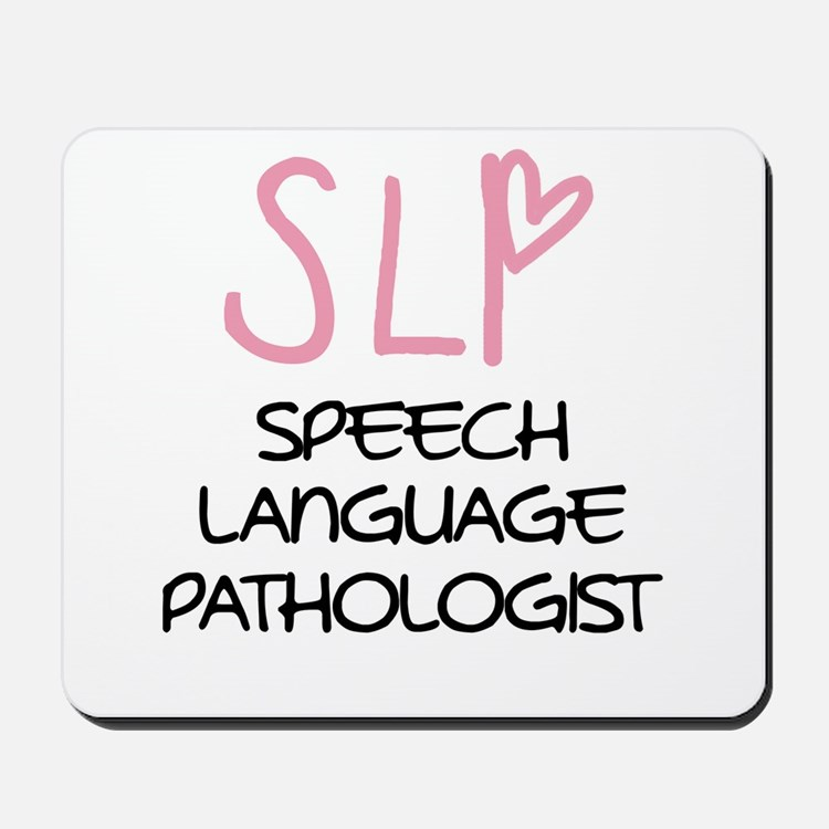 SLP - Mousepad