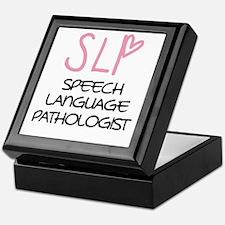 SLP - Keepsake Box