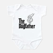 Chinese Shar Pei Infant Bodysuit