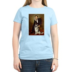 Lincoln's German Shepherd T-Shirt