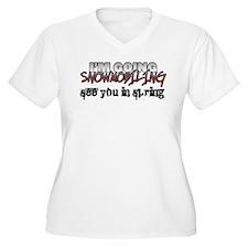 I'm Going Snowmobiling T-Shirt