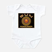 Sun Brand Infant Bodysuit