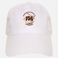 756-Enhanced Baseball Baseball Cap