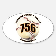 756-Enhanced Oval Decal