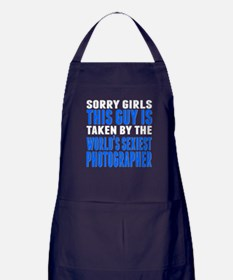 Taken By The Worlds Sexiest Photographer Apron (da