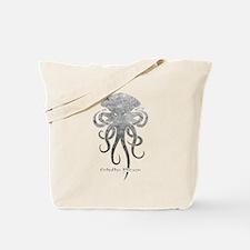 Cthulhu Light Tote Bag