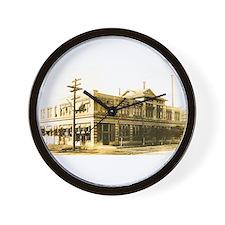 Leidenheimer Baking Company Wall Clock