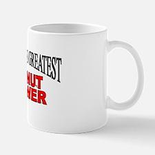 """The World's Greatest Walnut Grower"" Mug"