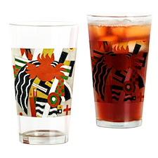Marsden Hartley - The Aero Drinking Glass