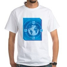 Digital World Shirt