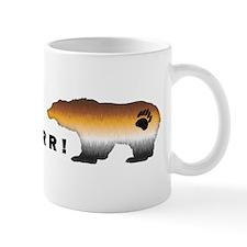 FURRY GRRR! PRIDE BEARS Mug