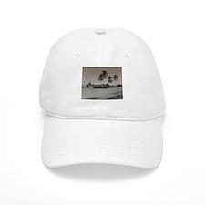 1950's Cuba 2 Baseball Cap