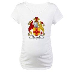 Borough Family Crest Shirt