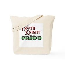 Death Knight Pride<br> Tote Bag