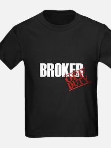 Off Duty Broker T