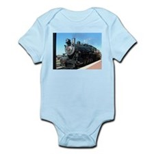 train Body Suit