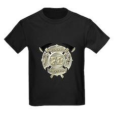 BrotherHood fire service 2 T-Shirt