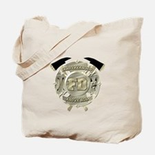 BrotherHood fire service 2 Tote Bag
