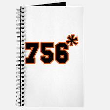 756 Asterisk Journal