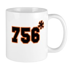 756 Asterisk Mug