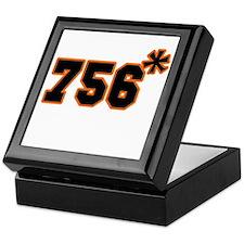 756 Asterisk Keepsake Box