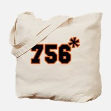 756 Asterisk Tote Bag
