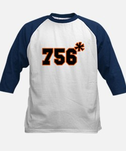 756 Asterisk Kids Baseball Jersey