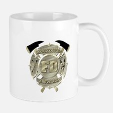 BrotherHood fire service 2 Mugs