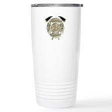 BrotherHood fire servic Travel Mug