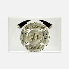 BrotherHood fire service 2 Magnets