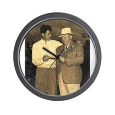 1939 Henry Picard Wall Clock