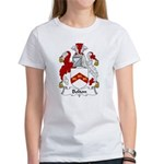 Bolton Family Crest Women's T-Shirt