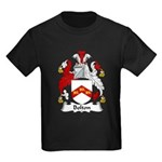 Bolton Family Crest Kids Dark T-Shirt