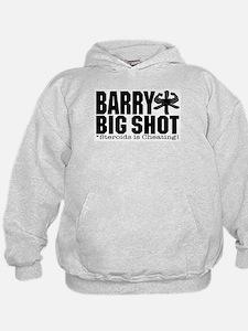 Barry Big Shot Hoodie
