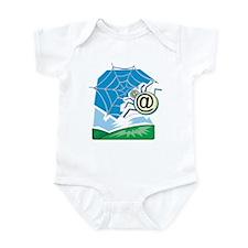 Web World Infant Bodysuit