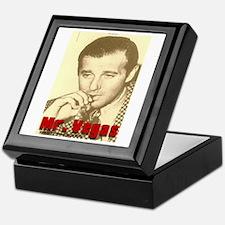 Bugsy Cigar Keepsake Box