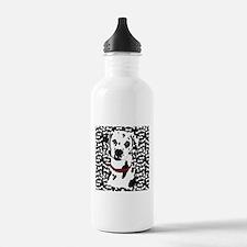 Dalmatian Water Bottle