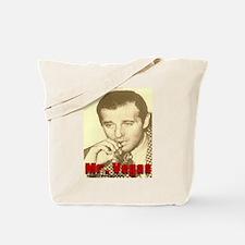 Bugsy Cigar Tote Bag