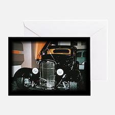 1934 Ford Stallion - Greeting Card