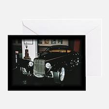 1999 Foose Roadster - Greeting Card