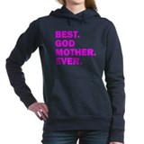 God mother Hooded Sweatshirt