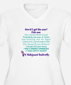 The Malignant But T-Shirt