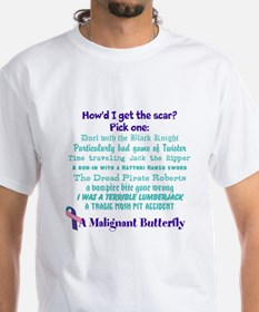 The Malignant Butterfly Shirt