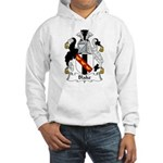 Blake Family Crest Hooded Sweatshirt