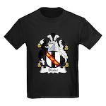 Blake Family Crest Kids Dark T-Shirt