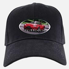 Mazdaspeed Baseball Hat