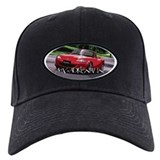Mazda miata Baseball Cap with Patch