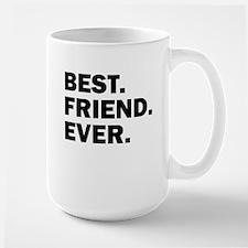 Best. Friend. Ever. Mugs