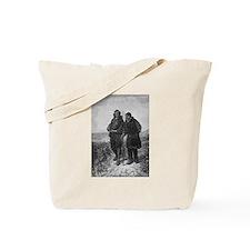Old Salts Tote Bag